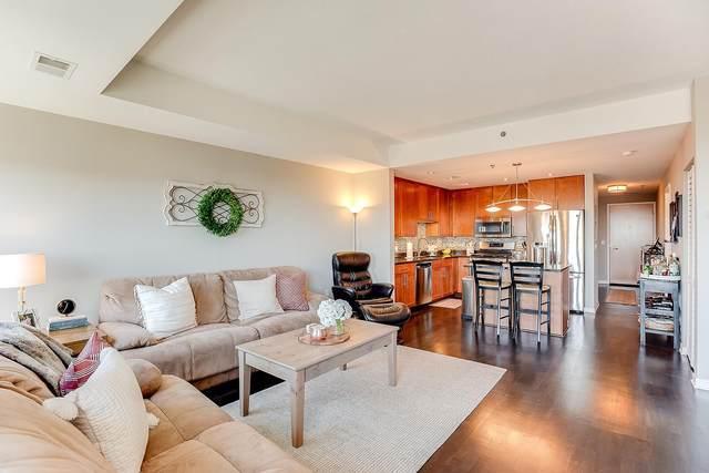 929 Portland Avenue #1807, Minneapolis, MN 55404 (#5753241) :: Bos Realty Group