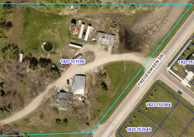 2600 Frederiksen Drive, Faribault, MN 55021 (#5753265) :: Tony Farah   Coldwell Banker Realty