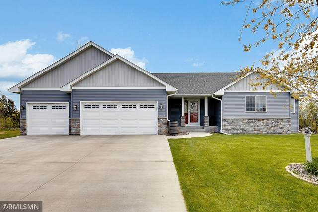 727 Taft Loop S, Cambridge, MN 55008 (#5753842) :: Happy Clients Realty Advisors