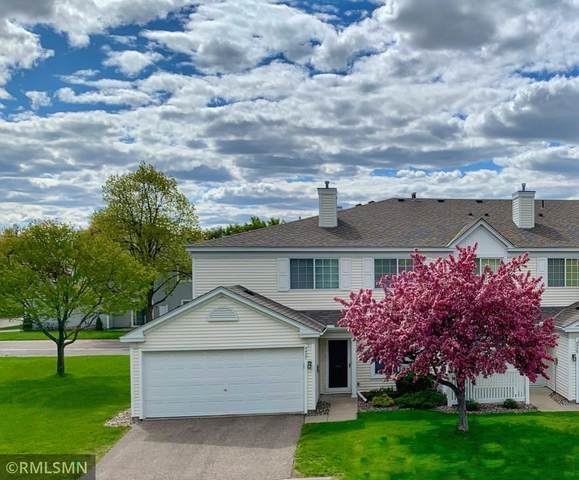 4427 Sleepy Hollow #136, Eagan, MN 55122 (#5754170) :: Tony Farah | Coldwell Banker Realty