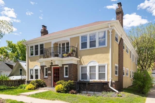 3612 Colfax Avenue S #201, Minneapolis, MN 55409 (#5754309) :: The Preferred Home Team