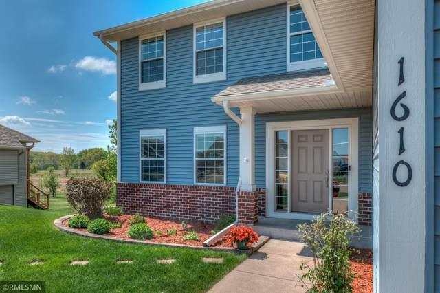 1610 Possum Way, New Richmond, WI 54017 (#5754434) :: Straka Real Estate