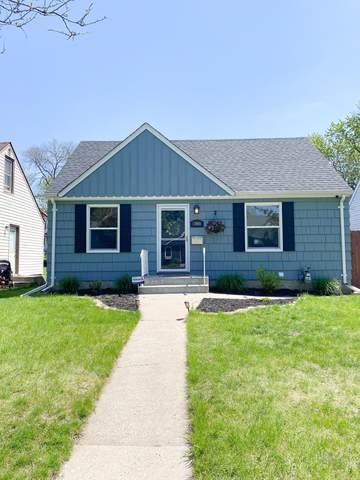 2909 Blackstone Avenue, Saint Louis Park, MN 55416 (#5754806) :: Tony Farah | Coldwell Banker Realty