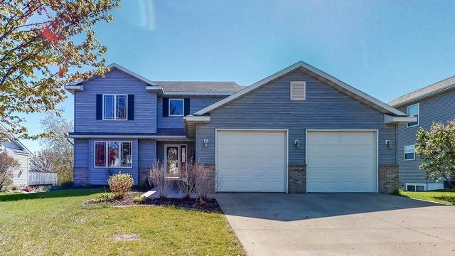 1016 3rd Avenue NE, Byron, MN 55920 (#5755044) :: Tony Farah | Coldwell Banker Realty
