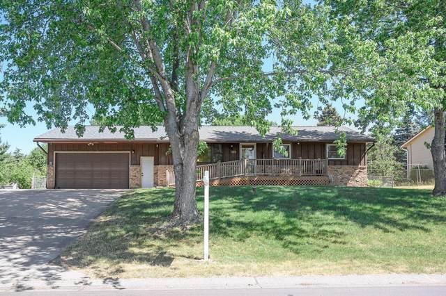 1515 143rd Avenue NE, Ham Lake, MN 55304 (#5755778) :: Twin Cities Elite Real Estate Group | TheMLSonline