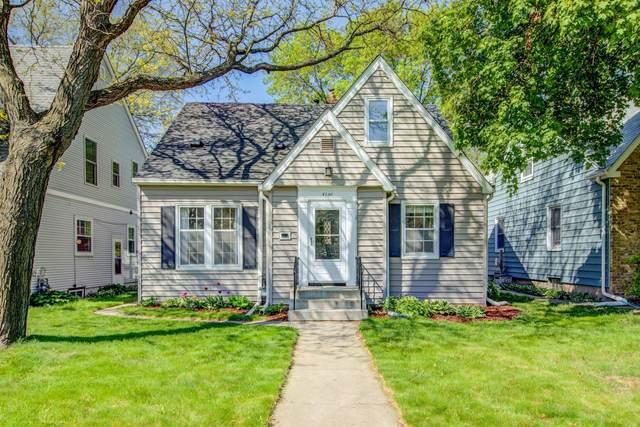 4120 Wooddale Avenue S, Saint Louis Park, MN 55416 (#5755927) :: Tony Farah | Coldwell Banker Realty