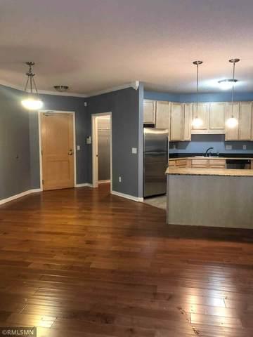 619 8th Street SE #115, Minneapolis, MN 55414 (#5756059) :: Straka Real Estate
