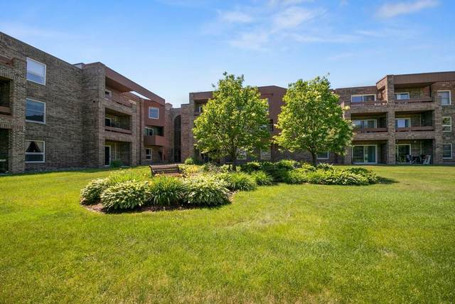 2200 Midland Grove Road #203, Roseville, MN 55113 (#5756468) :: Lakes Country Realty LLC