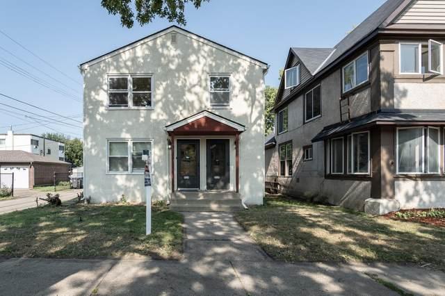 715 12th Avenue SE, Minneapolis, MN 55414 (#5757168) :: Happy Clients Realty Advisors