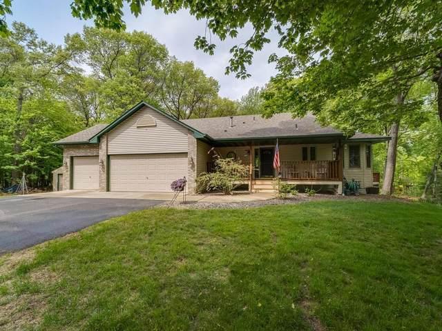 20230 Marmon Street NE, East Bethel, MN 55092 (#5757340) :: Twin Cities Elite Real Estate Group | TheMLSonline