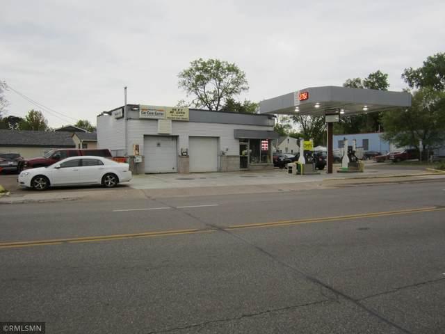 6000 42nd Avenue N, Crystal, MN 55422 (#5757945) :: Holz Group
