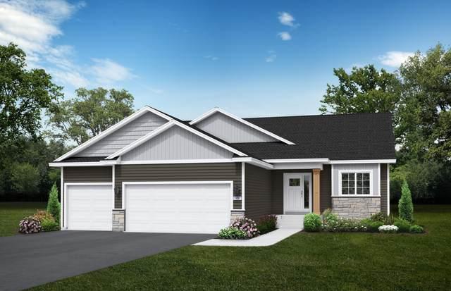 479 Alaska Loop, Cambridge, MN 55008 (#5757982) :: Helgeson Platzke Real Estate Group