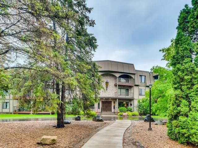 2200 Nevada Avenue S #110, Saint Louis Park, MN 55426 (#5760442) :: Straka Real Estate