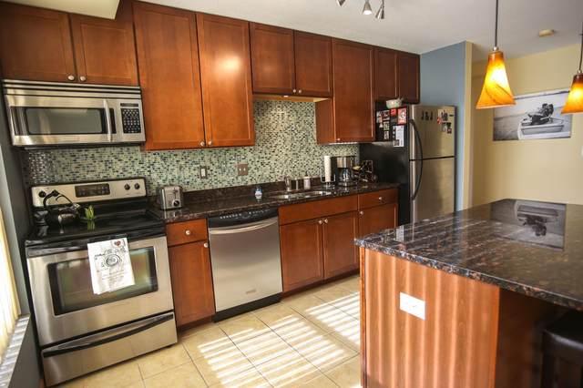 1502 5th Street N #502, Hopkins, MN 55305 (#5761433) :: Straka Real Estate