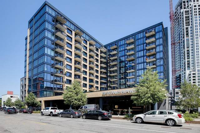 1120 S 2nd Street #1211, Minneapolis, MN 55415 (#5761476) :: Tony Farah | Coldwell Banker Realty
