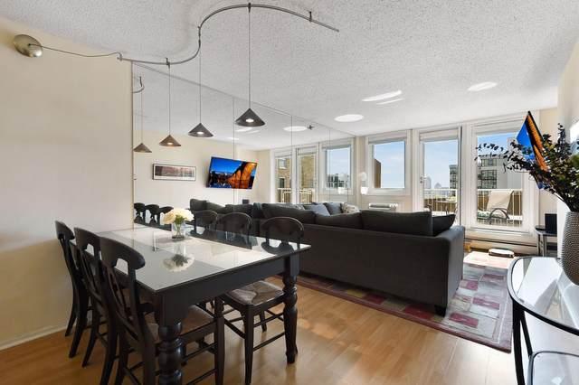 433 S 7th Street #1524, Minneapolis, MN 55415 (#5762108) :: Straka Real Estate