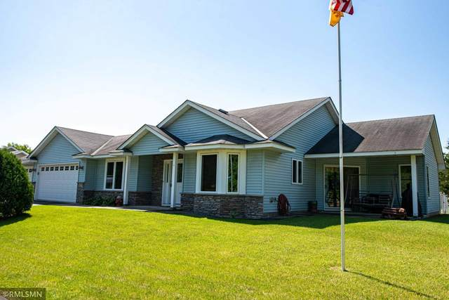 1026 244th Avenue NE, East Bethel, MN 55005 (#5762830) :: Twin Cities Elite Real Estate Group | TheMLSonline