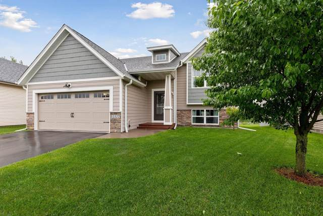 12327 Midway Circle NE, Blaine, MN 55449 (#5763268) :: Twin Cities Elite Real Estate Group | TheMLSonline