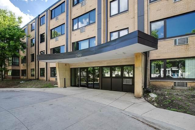 2500 Blaisdell Avenue #206, Minneapolis, MN 55404 (#5763478) :: The Smith Team