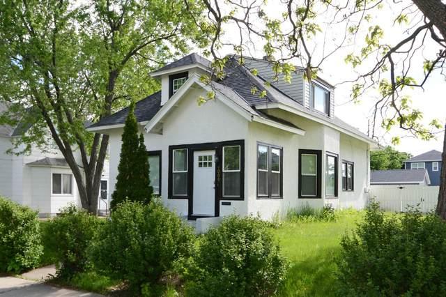 4000 Dupont Avenue N, Minneapolis, MN 55412 (#5763700) :: Helgeson Platzke Real Estate Group