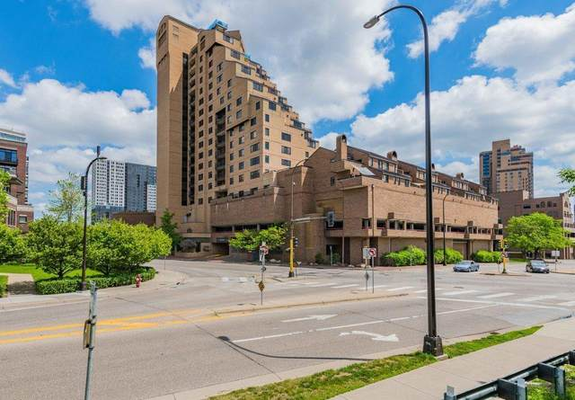 110 1st Avenue NE F403, Minneapolis, MN 55413 (#5763738) :: Servion Realty