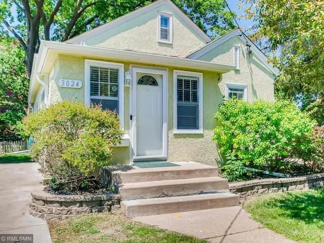3024 Ottawa Avenue S, Saint Louis Park, MN 55416 (#5764143) :: Tony Farah | Coldwell Banker Realty
