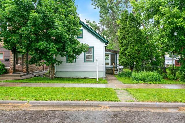 915 Armstrong Avenue, Saint Paul, MN 55102 (#5764193) :: Straka Real Estate