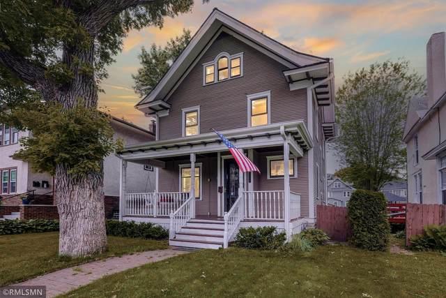 3324 Humboldt Avenue S, Minneapolis, MN 55408 (#5764808) :: Helgeson Platzke Real Estate Group