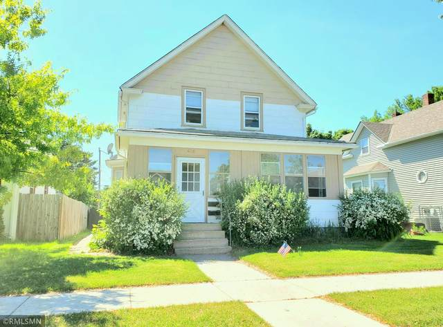 416 5th Avenue S, South Saint Paul, MN 55075 (#5764996) :: Straka Real Estate