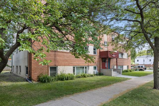 2747 Dupont Avenue S #304, Minneapolis, MN 55408 (#5765094) :: Bos Realty Group