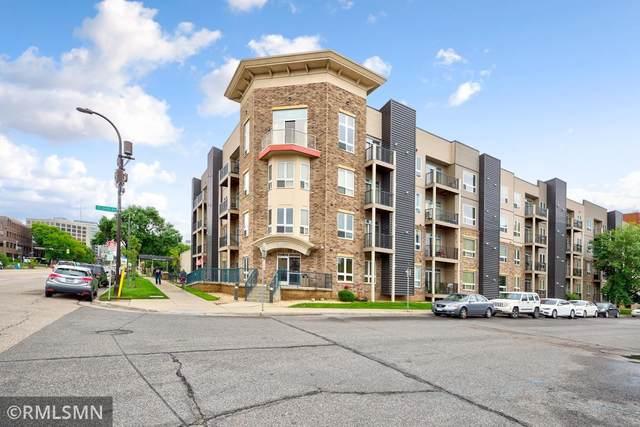 2600 University Avenue SE #108, Minneapolis, MN 55414 (#5765732) :: The Pietig Properties Group