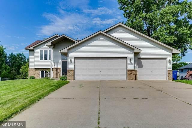 14464 Eldorado Street NW, Andover, MN 55304 (#5766548) :: Twin Cities Elite Real Estate Group | TheMLSonline