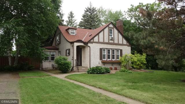 1119 Delaware Avenue, Mendota Heights, MN 55118 (#5767387) :: Twin Cities South