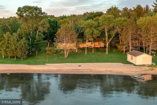 28095 Pelican Lake Road, Merrifield, MN 56465 (#5767449) :: The Pietig Properties Group