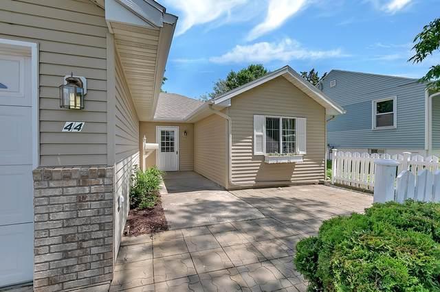 44 13th Avenue N, Waite Park, MN 56387 (#5768180) :: Tony Farah   Coldwell Banker Realty