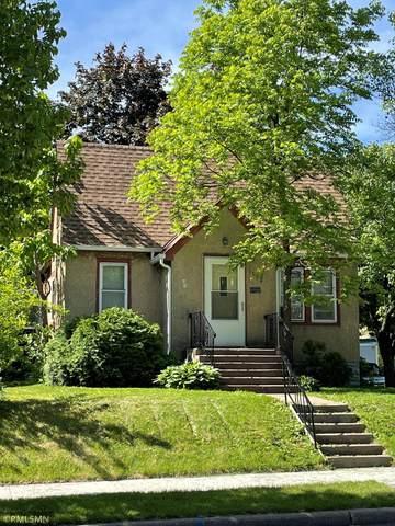 1182 Margaret Street, Saint Paul, MN 55106 (#5768926) :: Helgeson Platzke Real Estate Group
