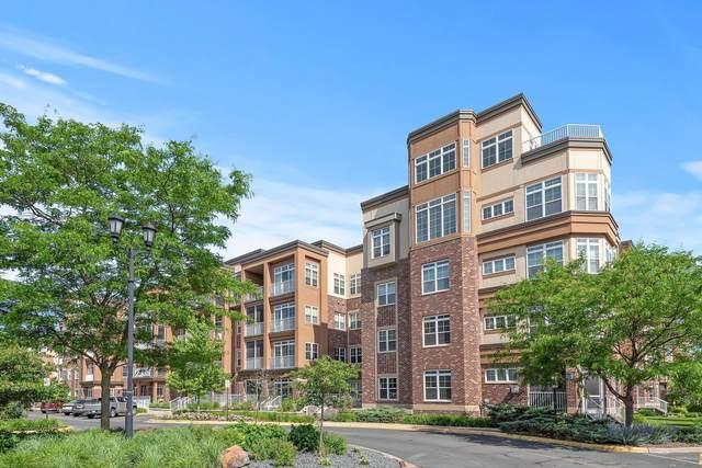 2540 38th Avenue NE #105, Saint Anthony, MN 55421 (#5769057) :: Tony Farah | Coldwell Banker Realty