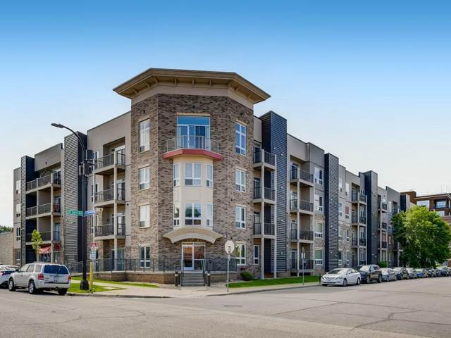 2600 University Avenue SE #416, Minneapolis, MN 55414 (#5769101) :: Lakes Country Realty LLC