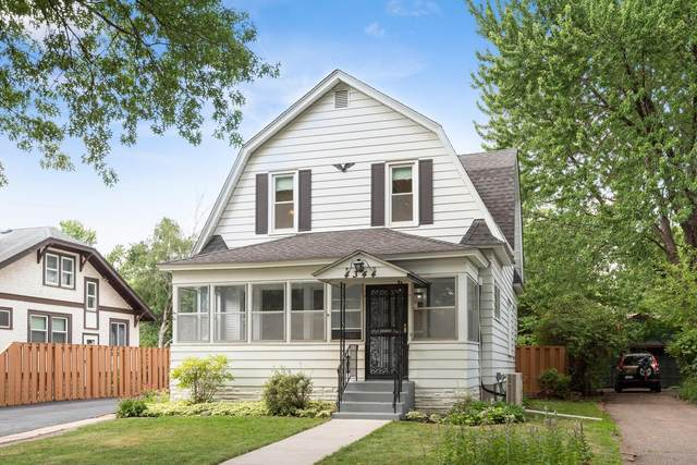 4344 41st Avenue S, Minneapolis, MN 55406 (#5769150) :: Lakes Country Realty LLC