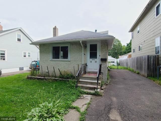 1935 Sherwood Avenue, Saint Paul, MN 55119 (#5769347) :: Bos Realty Group