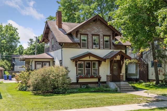 1832 Fairmount Avenue, Saint Paul, MN 55105 (#5770246) :: The Duddingston Group