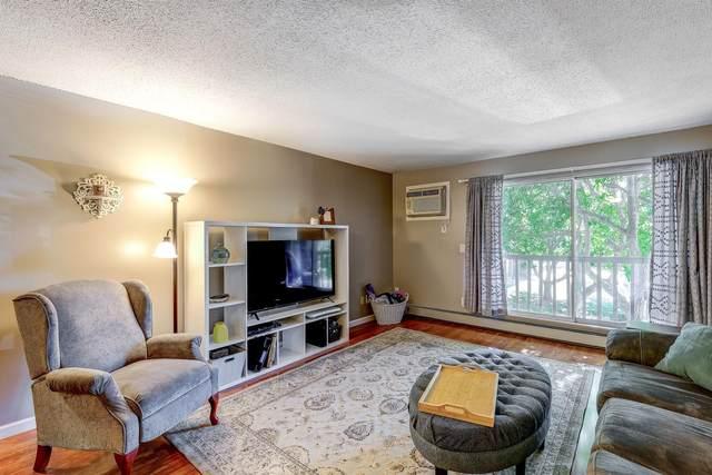 4207 Lakeside Avenue N #222, Brooklyn Center, MN 55429 (#6002481) :: Tony Farah | Coldwell Banker Realty