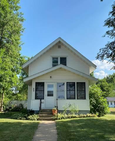 136 W 5th Street, New Richmond, WI 54017 (#6002921) :: The Pietig Properties Group