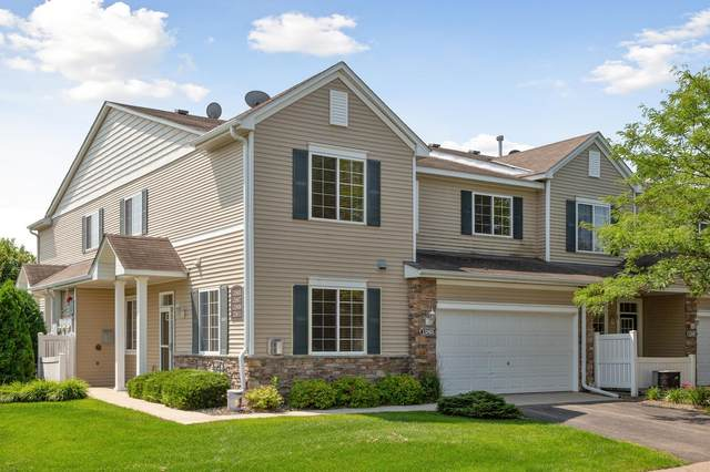 13805 Atwood Avenue #1608, Rosemount, MN 55068 (#6003290) :: Bos Realty Group