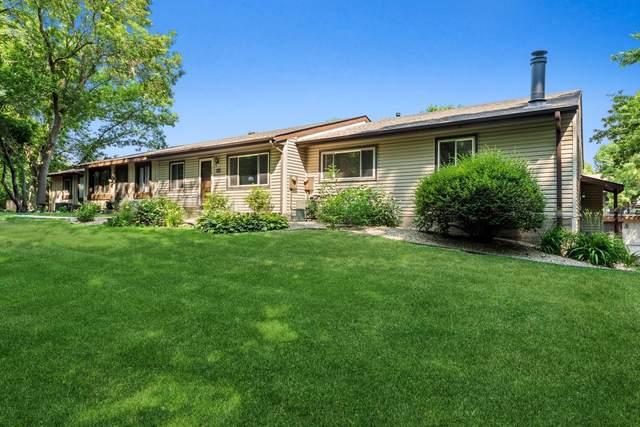 324 River Woods Lane, Burnsville, MN 55337 (#6005061) :: Bos Realty Group