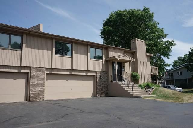 2214 Spruce Drive, Brainerd, MN 56401 (MLS #6005712) :: RE/MAX Signature Properties
