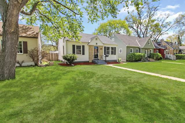 4129 Utica Avenue S, Saint Louis Park, MN 55416 (#6006949) :: Tony Farah | Coldwell Banker Realty