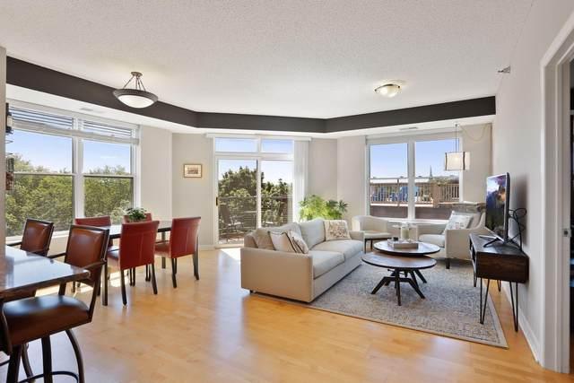 1800 Clinton Avenue S #408, Minneapolis, MN 55404 (#6007628) :: Straka Real Estate