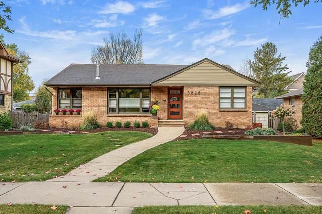 3828 Washburn Avenue S, Minneapolis, MN 55410 (#6008263) :: Tony Farah   Coldwell Banker Realty