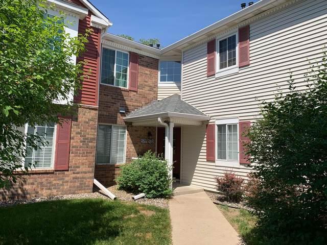 11269 Oregon Circle, Bloomington, MN 55438 (#6008284) :: Twin Cities Elite Real Estate Group | TheMLSonline